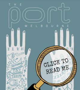 The Port Mag APRIL